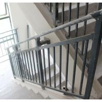 河南信阳锌钢楼梯扶手、楼梯护栏