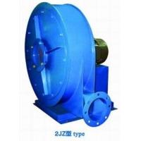 2JZ双级高压离心鼓风机 高压强制通风机 物料输送风机