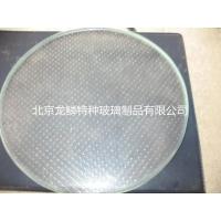 北京龙鳞长期供应商场专用防滑玻璃防滑地板玻璃