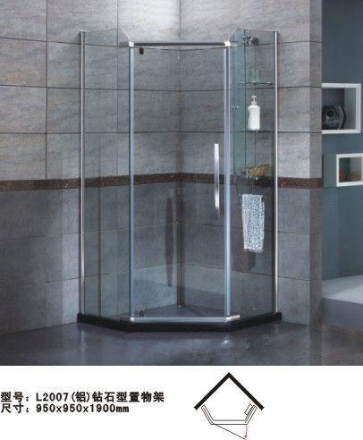 美芬绿绮淋浴房
