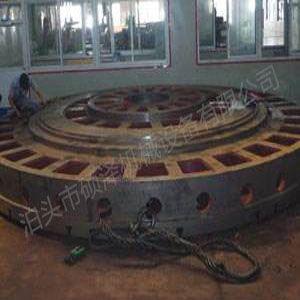 立车工作台 铣床 刨床磨床工作台  大型铸铁平板