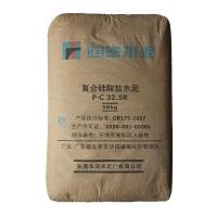 润丰牌水泥 复合硅酸盐PC32.5R 华润水泥