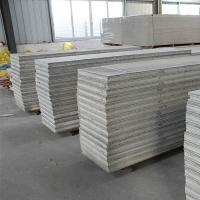 轻质隔墙板 环保节能复合水泥隔墙板 多规格