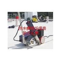 国产PVC软门帘焊接机威迪PVC软门帘自动焊机