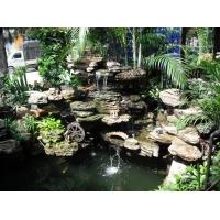 深圳楼顶花园景观设计