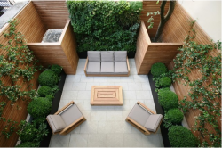 深圳屋顶花园景观设计