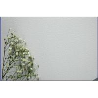 白色弹涂金属雕花板