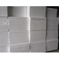 超低导热系数硅酸铝板