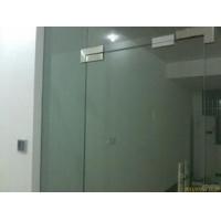 西安玻璃门禁安装,更换玻璃门锁子,刷卡锁,密码锁指纹锁