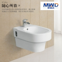 穆维达卫浴 新款时尚大方OEM妇洁器 专供女性清洗器