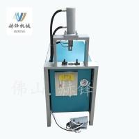 液压冲孔机专业制作不锈钢冲孔机防盗网冲孔机设备