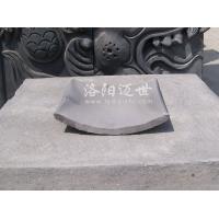供应板瓦   小青瓦    装饰瓦——洛阳迈世陶瓷