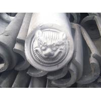 供应勾头  装饰瓦   板瓦——洛阳迈世陶瓷