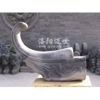供应翘角   板瓦  装饰瓦 ——洛阳迈世陶瓷