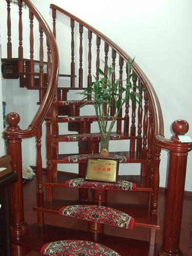 三佳楼梯-楼梯系列