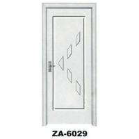 杭州眾安免漆套裝門 za6029