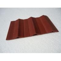 供应195*10三角板/装饰板/生态木绿可木