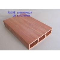 供应100*25方木/装饰板/生态木