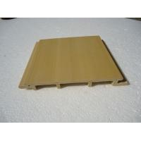 供应150平面外墙板木塑墙板