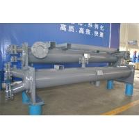 干式蒸发器满液式蒸发器降膜式蒸发器金典干式蒸发器