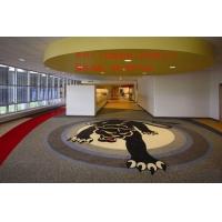 无锡弹性地板,无锡户外地板外观漂亮可提供多种色泽供用户选