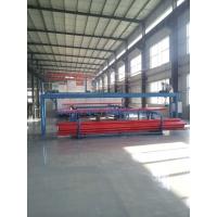 供应钢管钢圈内外喷涂生产线设备