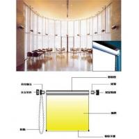 广州雅致窗帘:电动卷帘、垂直窗帘、铝/木百叶窗帘、竹织窗帘、
