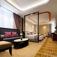 Y3394系列-高档客房/走道/会议室/KTV尼龙印花毯