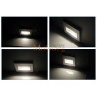 LED户外地脚灯 压铸铝防水地脚灯