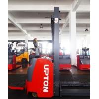淳安電動堆高車-優仕頓UPS1.5t站駕式電動堆高車