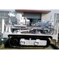 ZDY1200LS煤矿用履带式全液压坑道钻机