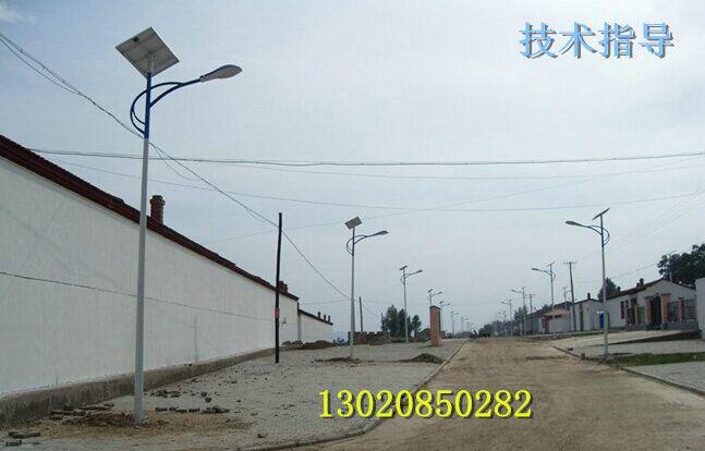 石家庄太阳能路灯,石家庄太阳能路灯亮化工程