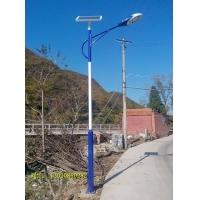 石家庄太阳能路灯,石家庄太阳能路灯亮化工程就选40瓦