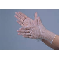 无尘PVC手套