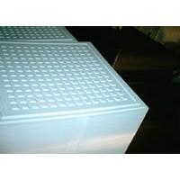 伟柏斯木石纤维板