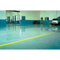 防滑型环氧树脂地坪