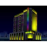 酒店LED洗墙灯 大功率户外线形灯 七彩洗墙灯