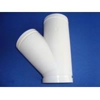 沟槽式HDPE管件