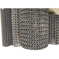 牙山网型硬式透水管 三维硬式托水管