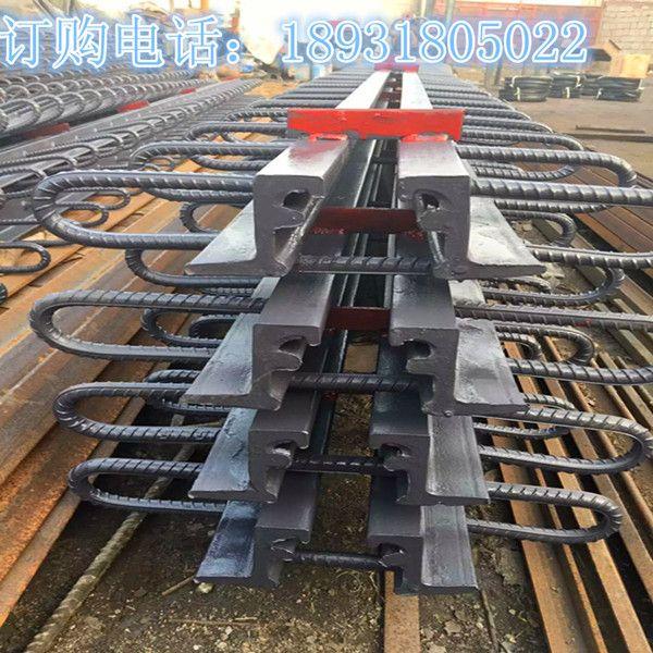 供应公路桥梁模数式伸缩缝 GQF-E型伸缩缝