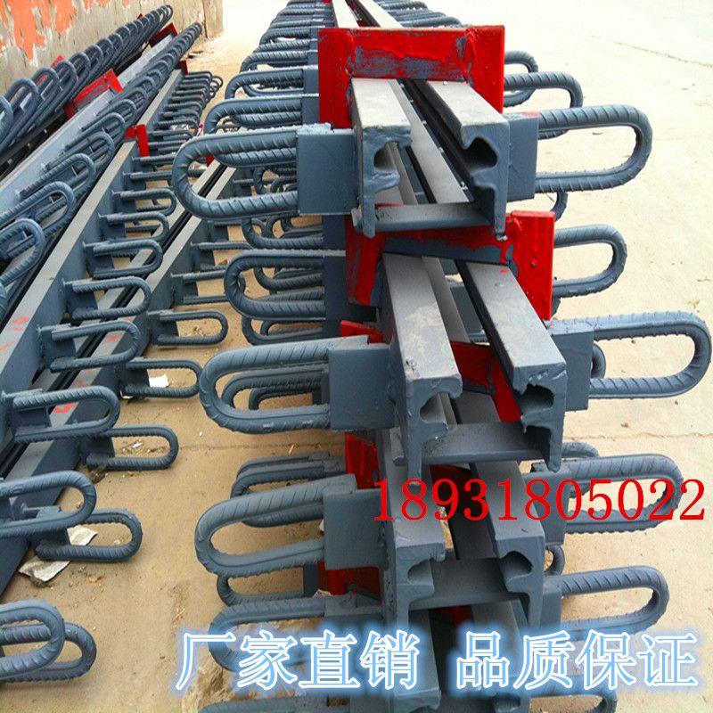 桥梁伸缩装置 GQF-F40 60 80型伸缩缝、变形缝