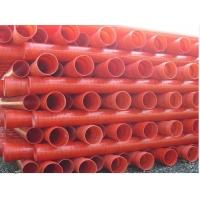 玻璃钢管道  玻璃钢排水管  玻璃钢电缆套管