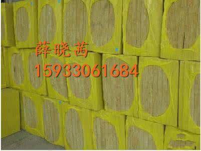 山东临沂吸音隔音岩棉制品销售价格