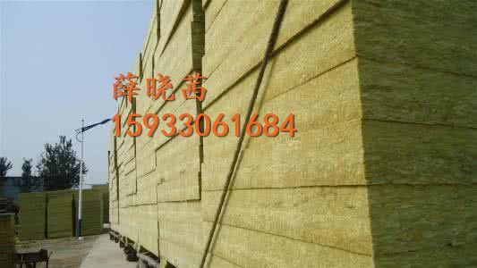 神木岩棉生产厂家地区价格外墙