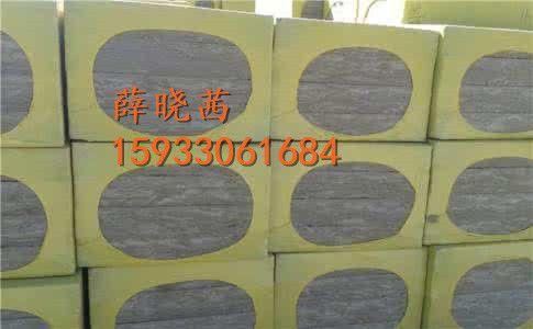 赤峰内墙岩棉板施工价格