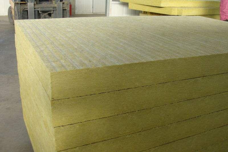 阿勒泰岩棉板含玄武岩环保型15933061684