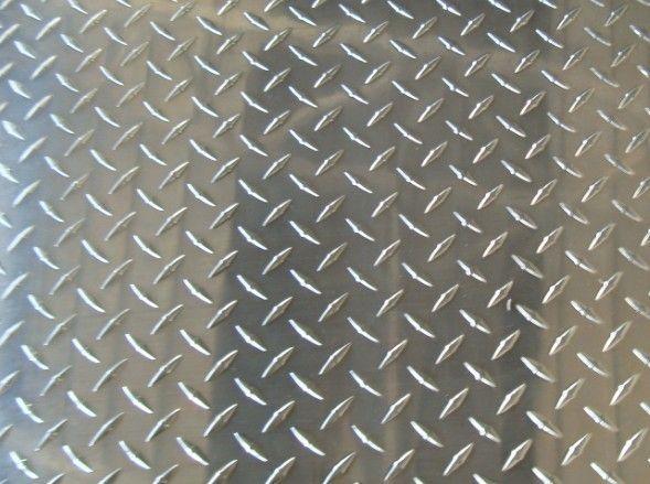 供应铝合金花纹板,5052铝合金板现货