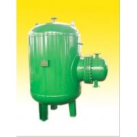 rv容积式换热器 容积式换热器 半容积式换热器图片