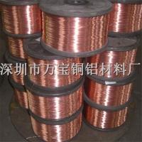 T2紫銅線 0.6mm紫銅絲 進口裸紅銅線