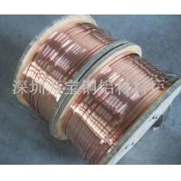 無錫T2高導紫銅線 超細紫銅絲 純紫銅絲